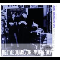The Style Council - Our Favourite Shop (Deluxe Edition)