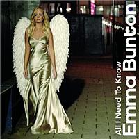 Emma Bunton - All I Need To Know (2 track mini-single)