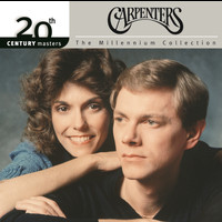 Carpenters - 20th Century Masters:The Millennium Collection: Best Of The Carpenters