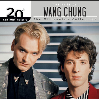 Wang Chung - 20th Century Masters: The Millennium Collection: Best Of Wang Chung