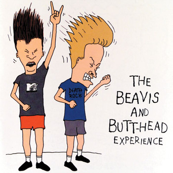 Various Artists - The Beavis And Butt-Head Experience