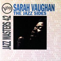 Sarah Vaughan - Jazz Masters 42: Sarah Vaughan: The Jazz Sides