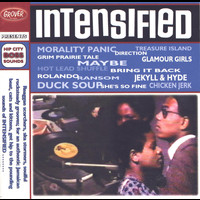 Intensified - Faceman Sound