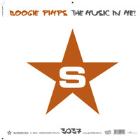Boogie Pimps - The Music In Me!