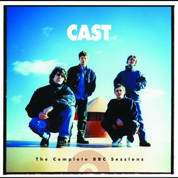 Cast - BBC Sessions (BBC Version)
