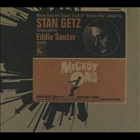 Stan Getz - Plays Music From The Soundtrack Of Mickey One