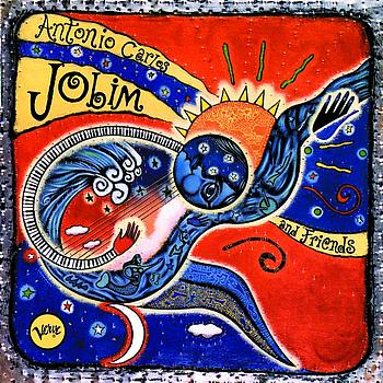 Various Artists - Antonio Carlos Jobim And Friends