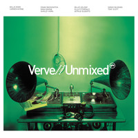 Various Artists - Verve Unmixed