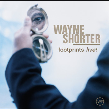 Wayne Shorter - Footprints - Live