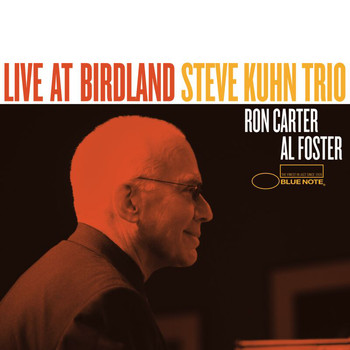 The Steve Kuhn Trio - Live At Birdland (Live)