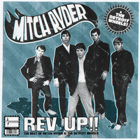 Mitch Ryder & The Detroit Wheels - Rev Up Best Of Mitch Ryder & Detroit Wheels