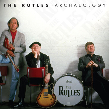 The Rutles - Archaeology (Reissue)