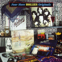 The Hollies - Four More Hollies Originals