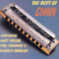 Chain - The Very Best Of Chain