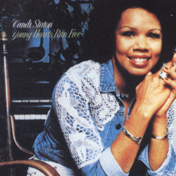 Candi Staton - Young Hearts Run Free (US Internet Release)
