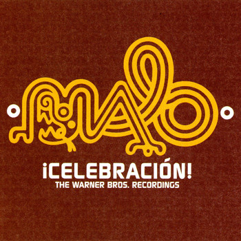 Malo - Celebracion: The Warner Bros. Recordings