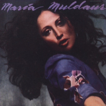 Maria Muldaur - Open Your Eyes