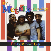 The Meters - Funkify Your Life:  The Meters Anthology