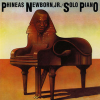 Phineas Newborn Jr. - Solo Piano