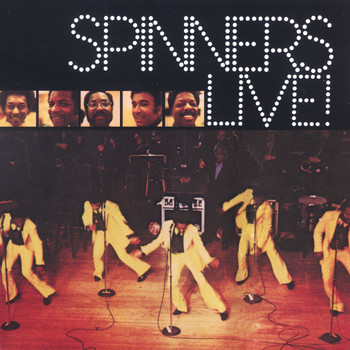 The Spinners - Live!