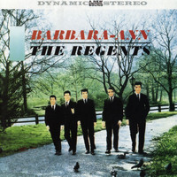 The Regents - Barbara-Ann