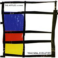 The Apples In Stereo - Tone Soul Evolution