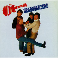 The Monkees - Headquarters Sessions