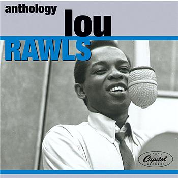 Lou Rawls - Anthology-Lou Rawls