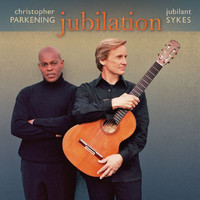 Christopher Parkening - Jubilation