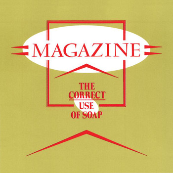 Magazine - The Correct Use Of Soap