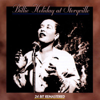 Billie Holiday - At Storyville