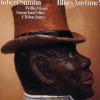 Hubert Sumlin - Blues Anytime!