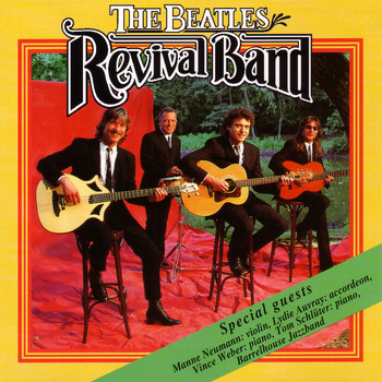 The Beatles Revival Band - Beatles Songs Unplugged