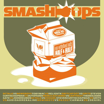 Various Artists - Smash-Ups