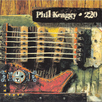 Phil Keaggy - 220