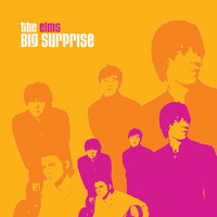 The Elms - The Big Surprise