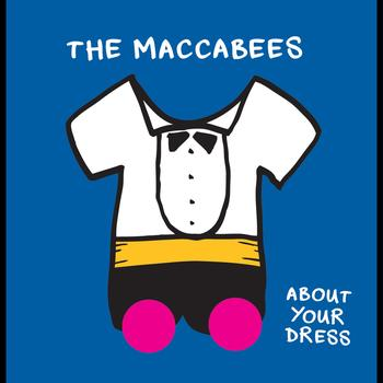 The Maccabees - About Your Dress / Bicycles (Bundle)