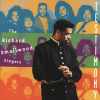 Richard Smallwood - Testimony