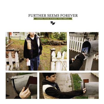 Further Seems Forever - Hope This Finds You Well (Best Of)
