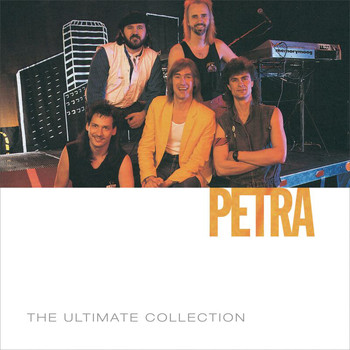 Petra - The Ultimate Collection
