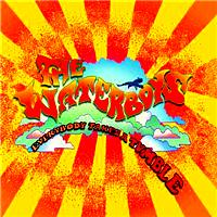 The Waterboys - Everybody Takes A Tumble (CD Single)
