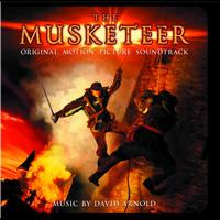 David Arnold - The Musketeer (Original Motion Picture Soundtrack)