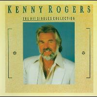 Kenny Rogers - The Hit Singles Collection