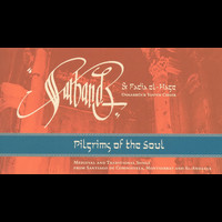 SARBAND - Pilgrims Of The Soul
