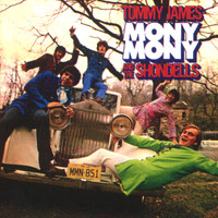 Tommy James & The Shondells - Mony Mony (US Release)