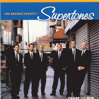 O.C. Supertones - Chase The Sun