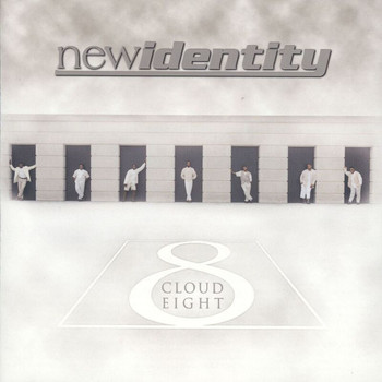 New Identity - Cloud Eight