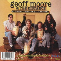 Geoff Moore & The Distance - Geoff Moore Extended Remixes (Remix)
