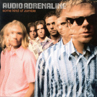 Audio Adrenaline - Some Kind Of Zombie AVCD