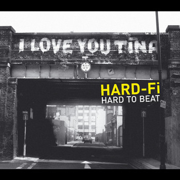 Hard-FI - Hard To Beat (Minotaur Shock Mix   Digital Release)
